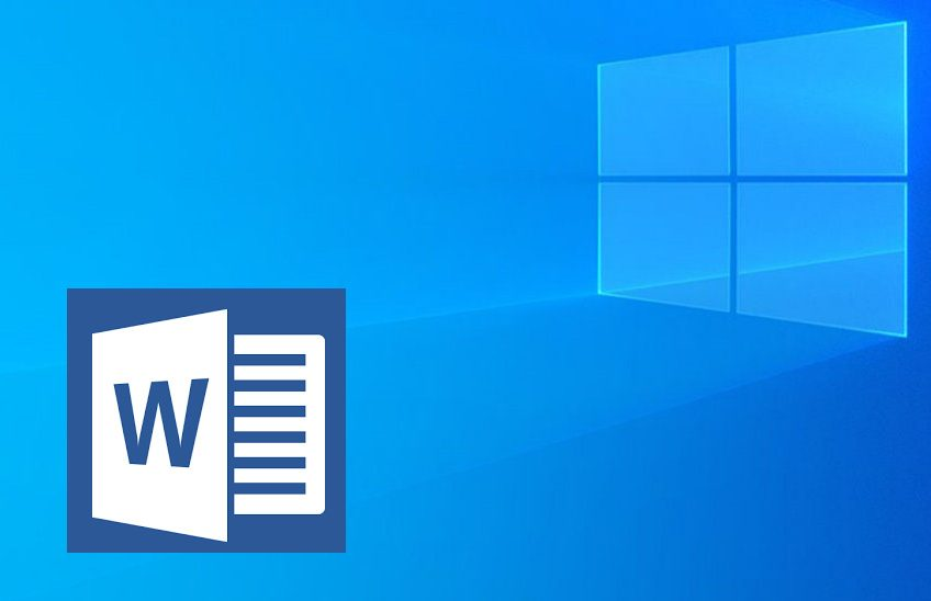 windows-word
